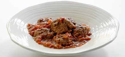 Indisk Curry koftes