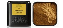 Mill & Mortar Kandyan Curry 50g Øko ds