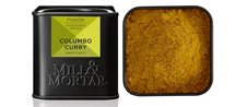 Mill & Mortar Colombo Curry 50g Øko ds